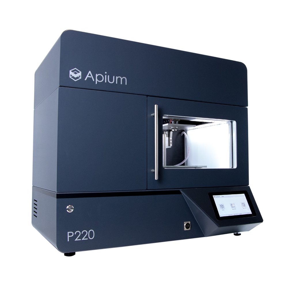 3D프린터 스토어 - Apium P220 (PEEK 3D Printer)